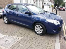 2011 renault megane 1 6 vvt bizu manual 5dr hatchback full