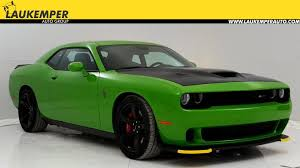 Dodge Ram Hellcat - new 2017 dodge challenger srt hellcat coupe in mound city d553899