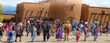 tourism santa fe eight northern indian pueblos