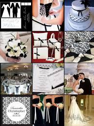 black and white wedding ideas black white wedding ideas hubpages