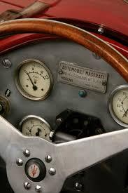 maserati 300s maserati 300s sports racing spider chassis no 3053