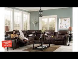 Sectional Sofa In Living Room by Home Decor Ideas Living Room Sectional Furniture Youtube