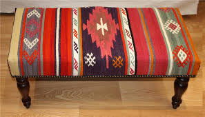 Turkish Bench Kilim Bench Gorgeous Homes Featuring Designs With Kilim Bench