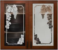 kitchen design magnificent glass door wall cabinet display
