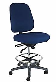 Heavy Duty Office Furniture by Office Chairs Esd Chairs Heavy Duty Esd Drafting Stool