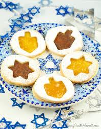 chanukah cookies hanukkah jelly cookie recipe living sweet moments