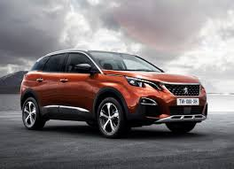 peugeot cars 2017 new peugeot 3008 coming to sa in 2017 cars co za