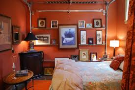cheap garage conversion ideas turning into bedroom how to convert