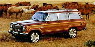 lowered jeep wagoneer the 2019 jeep grand wagoneer will be more than a fancy grand cherokee