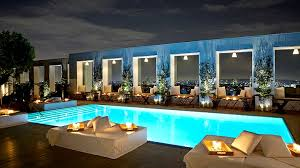 Top Ten Bars In Los Angeles Top 10 Los Angeles Bars With A View Discover Los Angeles