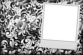 black and white free printable invitations is it for parties