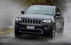 jeep suv 2014 2014 jeep grand cherokee specs and photos strongauto
