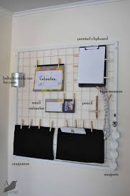 Wall Tapestry Ikea by Don U0027t Pay 100 U0027s Of Dollars For These Diy Clipboards Out Of Ikea