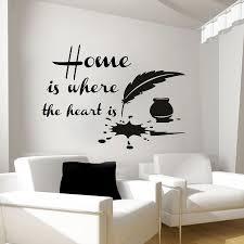 online get cheap interior design quotes aliexpress com alibaba quotes wall decals home decal vinyl sticker interior design bedroom art china