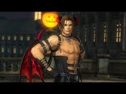 Ultimate Warrior Halloween Costume Dead Alive 5 Ultimate Trick Treat Halloween Dlc