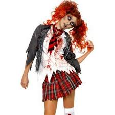 Halloween Costumes Kids Girls Scary 25 Dead Costume Ideas Dead