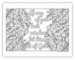 2017 mutual theme coloring page 8 5x11 flower by ldsprintables