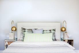 make your bedroom how to make your bedroom an oasis the everygirl