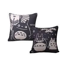 elviros linen cotton blend decorative cushion cover throw pillow