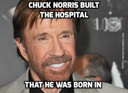 Memes Chuck Norris - 100 most hilarious chuck norris memes ever funnypicsonly