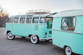 new volkswagen bus volkswagen bus and camper combo are vintage vw royalty