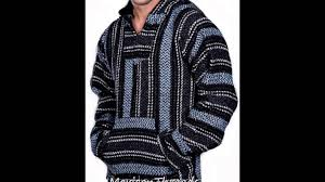 mexican threads baja hoodie drug rug youtube