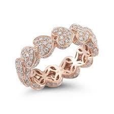 Modern Ring Designs Ideas Awesome Designer Rose Gold Engagement Rings 43 For Modern