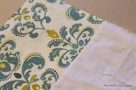 How To Make Basic Curtains How To Make Curtains A Super Simple Straight Line Sewing Tutorial