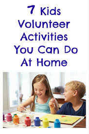 thanksgiving dinner volunteer opportunities 167 best kid friendly volunteering ideas images on pinterest