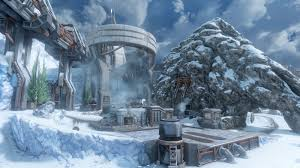 Halo 1 Maps All Maps With Pictures Halo 4 Forums Halo Official Site
