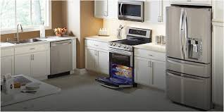 awesome ratings on kitchen appliances