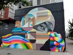 nyc s coolest street art to visit now business insider