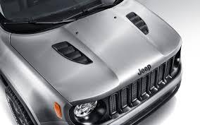 mopar jeep accessories jeep renegade hard steel concept gear heads