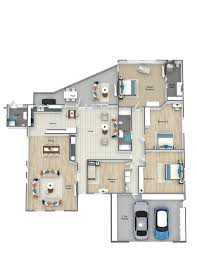The Oc House Floor Plan by Floor Plans Orange County Ca Real Estate Photographer Rob Paino