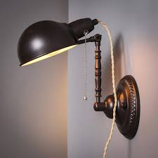 Led Swing Arm Wall Lamp Nordic Wall Lamp European Industrial Wall Light Swing Arm Lights