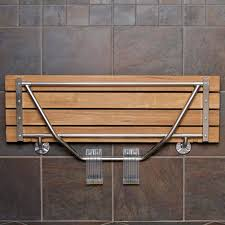 Teak Shower Bench Corner Corner Teak Shower Bench U2013 Amarillobrewing Co