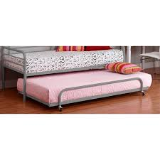 Mattress For Daybed Dorel Home Twin Trundle For Metal Daybed Multiple Colors