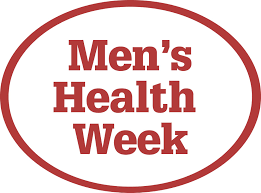 men s men s health week june 11 17 2018