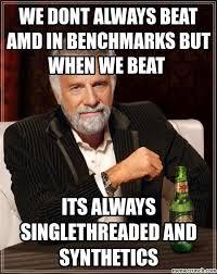 Amd Meme - vs intel