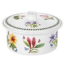 black friday stainless dinnerware amazon amazon com portmeirion botanic garden 5 piece flatware serving