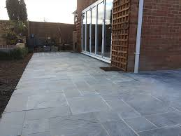 Outdoor Slate Patio Amazing Patio Area For Home U2013 Landscaping Ideas For Patio Areas
