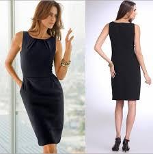 robe bureau robe chic pour bureau robes de cette saison