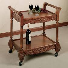 dining tables marvelous dining room serving cart with additional