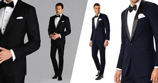 wedding attire wedding suits for every guest dress code
