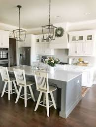 kitchen island decorating ideas 45 awesome farmhouse kitchen island decor and design ideas
