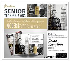 free high school yearbooks yearbook ads senior graduation photoshop templates