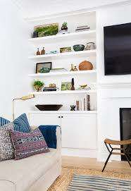 how to decorate a shelf in living room clientradtrad u2013 amber interiors