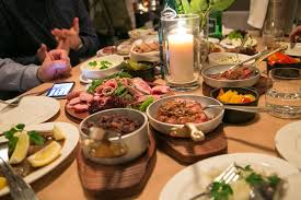 cuisine types what s cuisine 5 types of foods to entice you