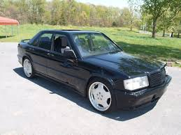 mercedes 190e amg for sale http germancarsforsaleblog com wp content uploads 2011 05 1985
