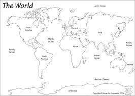 blank geography maps wiring free printable images world maps